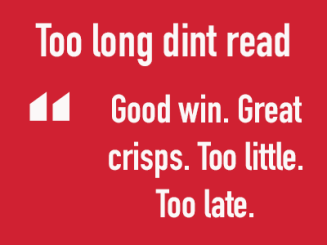 Too_Long_Di'nt Read